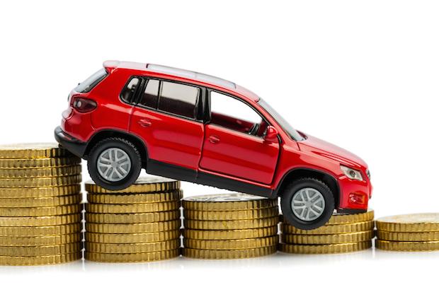 Combien coute une assurance auto ?