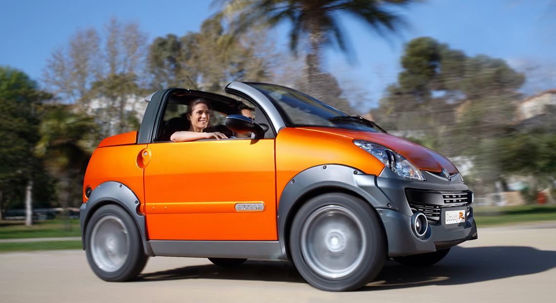 Le malus est-il applicable aux voitures sans permis ?